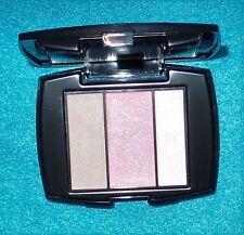 NEW Lancome Blush Subtil PALETTE Contour/Blush/Highlighter ROSE FLUSH #323