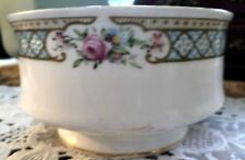 Vintage Paragon Fine Bone China Sugar Bowl, Burford Pattern - Great Condition