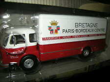1:43 IXO saviam meubles transport Bretagne paris-bordeaux-centre OVP
