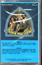 DOYLE LAWSON & QUICKSILVER - ROCK MY SOUL (CASSETTE) BRAND NEW FACTORY SEALED
