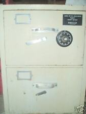Diebold Safe    Security Container