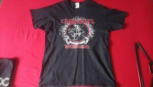 Eisregen Tod für die Welt T-Shirt Shirt L