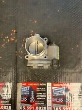2014 2018 FORD FOCUS 2.0L NO TURBO THROTTLE BODY ASSY OEM DS7E9F991BB