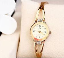 Hot Fashion Diamond watches for women Crystal Quartz Bracelet Bangle Wrist Watch