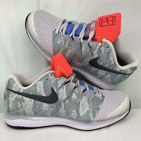 Nike Women's Air Zoom Vapor X HC AA8027-009 Hard Court Tennis Pickleball Size 10