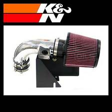 K&N Typhoon Performance Air Induction Kit - 69-3511TP - K and N High Flow Part