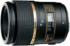 TAMRON Appareil Lentille pour Nikon Sp AF90mm F2.8 Di Macro 1:1 272ENII Japon