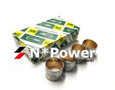 NDC CONROD SMALL END PISTON PIN BUSH FOR MAZDA TF 4.0L 8V T4000TRUCK WG 89-00