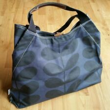 Orla Kiely Stem Print Large Bag