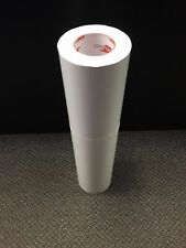 """Oracal 751 1 Roll 24""""x50yd(150ft) Gloss White High Performance Cast Sign Vinyl"""