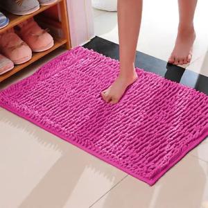 40* 60, 40*120CM Set,absorbent Microfiber Bath Mat, Soft and Fluffy Bathroom Mat