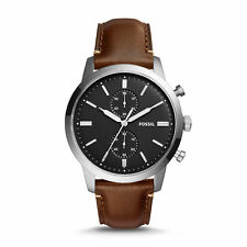 Fossil Fs5280 WT reloj de pulsera para hombre