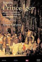 Borodin - Prince Igor / Gergiev (DVD) Ph2Nuevo DVD