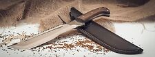 Exclusive Russian EMERGENCY Civil Tool Survival MACHETE PREDATOR
