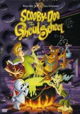 Scooby-Doo and the Ghoul School [New DVD]