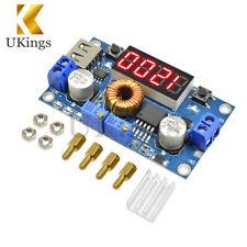 DC-DC Step down modul Spannungsregler Abwartswandler Buck 36V / 5A+LED Voltmeter