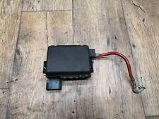 VW Golf 4 2.8 Sicherungskasten Batterie Motorraum Sicherung Sicherungsbox #3566