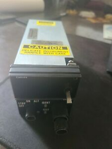 Rockwell Collins CTL-92 Transponder Control 622-6523-208