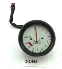 Triumph T 509 SPEED TRIPLE 955I YR 99 - Tachometer