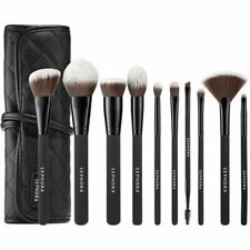 SEPHORA COLLECTION Ready To Roll Brush Set 10 Brushes NiB