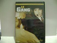 DVD  ALAIN DELON LE GANG