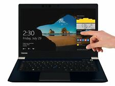 Toshiba Portégé X30-D-10W 13.3 inch i7-7500U 16GB 512GB Laptop