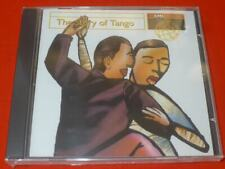 The Story of Tango by Various Artists (CD, Jul-1997, Blue Note (Label)