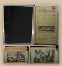 Sala A Journey due South Travels in Search of Sunshine 1887 Geographie Reise xy