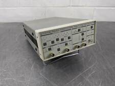 Stanford Research Systems Model SR560 Low-Noise Preamplifier