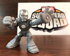 Iron Man 2 Marvel Super Hero Squad Iron Man Mark II from Armor Evolutions 3-Pack