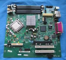Dell GM819 Socket LGA 775 Motherboard with SLAPL Processor 0GM819