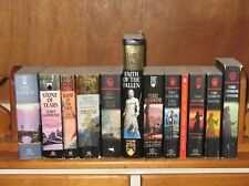 Terry Goodkind Sword of Truth Series 1-12 Complete Wizard's First Rule Confessor