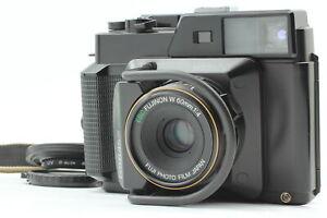 [Top MINT] Fujifilm Fuji GS645S Pro Wide60 w/ EBC 60mm F4 From JAPAN