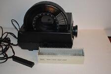 Vivitar 5000 Af Auto Focus 35Mm Slide Projector #73