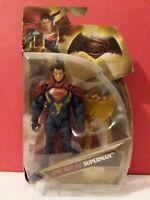 "Batman vs Superman DOJ 6"" Epic Battle Superman Action Figure DC Comics GIFT IDEA"