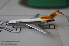 Aeroclassics Condor German Airlines Boeing 727-030 Old Color Diecast Model 1:400