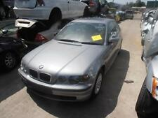 BMW 3 SERIES DIFFERENTIAL CENTRE E46, 4CYL, 3.73 RATIO, 09/98-07/06 98 99 00 01