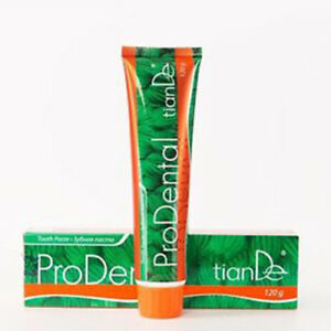 TianDe Toothpaste Prodental,120g