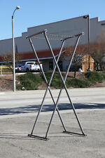 """10 New 72"""" X 30"""" Double Chain Mortar Board Stand with free shipping Cbm6930"""