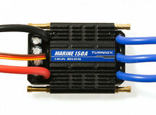 Turnigy Marine Esc 150A Brushless Rc Boat electronic speed control  watercooled