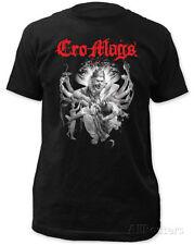 CRO-MAGS - Best Wishes T-shirt - Size Medium M - NEW - Classic Hardcore Punk