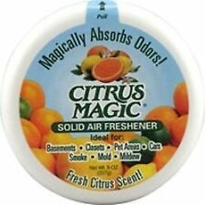 Citrus Magic
