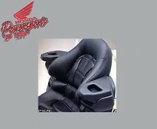 GENUINE 2006-2016 HONDA GL1800 GOLDWING REAR PASSENGER ARMRESTS 08R32-MCA-100