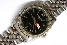 Solvil et Titus ETA 2878 watch for Parts/Hobby/Watchmaker - 142087