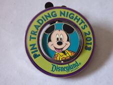 Disney Trading Pins 98222 DLR - Pin Trading Night PTN Mickey in Hawaiian Shirt S