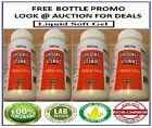 4 Bottles LIPOSOMAL VITAMIN C 3,000mg NON-GMO SOY FREE PURE 240 CAPSULES Exp2023