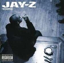 The Blueprint - Jay-z CD