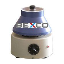 Blood Centrifuge Machine 220v 3500rpm 5 Step Speed Regulator Bexco