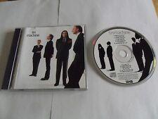 David Bowie & Tin Machine - Tin Machine (CD 1989) UK Pressing