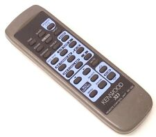 Kenwood RC-352 Remote Control for Mini Audio System RXD-302 A31 XD-302